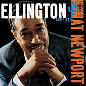 Ellington At Newport 1956 (Complete) by Various Artists