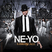 Libra Scale by Ne-Yo
