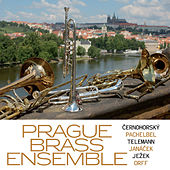 Prague Brass Ensemble by Various Artists