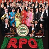 Symphonic Sgt. Pepper by Royal Philharmonic Orchestra