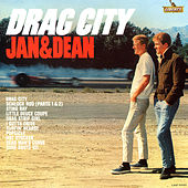Drag City by Jan & Dean