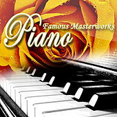 Famous Piano Masterworks, Vol. 2 by London Symphony Orchestra