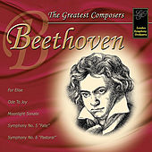 Beethoven: The Greatest Composers by London Symphony Orchestra