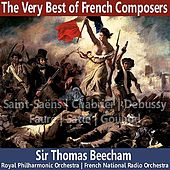 The Very Best of French Composers by Various Artists