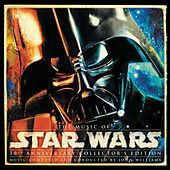 The Music Of Star Wars: 30th Anniversary Collector's Edition by Various Artists