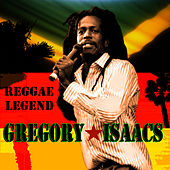 Reggae Legend by Gregory Isaacs