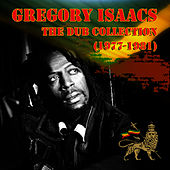 Dub Collection - 1977-1981 by Gregory Isaacs