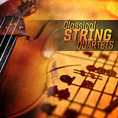 Classical String Quartets by Johann Pachelbel