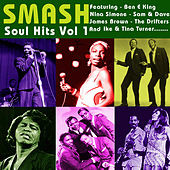 Smash Soul Hits Vol 1 by Various Artists