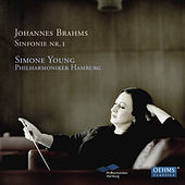 Brahms: Symphony No. 1 by Simone Young