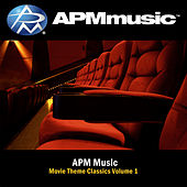 Best Movie Themes of Hollywood Vol. 1 by APM Music