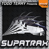 Todd Terry presents Supatrax Volume 1 by Various Artists