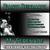 My Serenade by Django Reinhardt