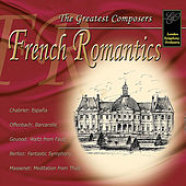 French Romantics by London Symphony Orchestra