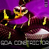 Goa Constrictor, Vol. 06 (Captivating Psychedelic Trance and Goa Anthem) by Various Artists