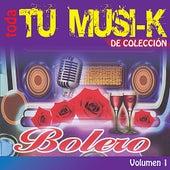 Tu Musi-k Bolero, Vol. 1 by Various Artists