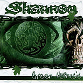 Green Hypnosis by Shannon