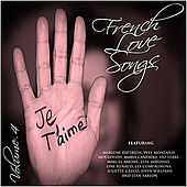 French Love Songs - Vol 4 by Various Artists