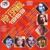 Los Números Uno Del Pop Español 1953 by Various Artists