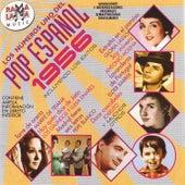 Los Números Uno Del Pop Español 1956 by Various Artists