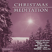 Christmas Meditation - Vol. 5 by Various Artists