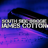 South Side Boogie by James Cotton
