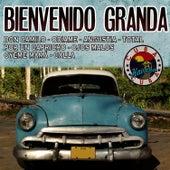 Cuba: Bienvenido Granda by Bienvenido Granda