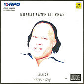 'Alvida'  Nusrat Fateh Ali Khan by Various Artists