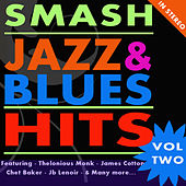 Smash Jazz & Blues Hits Vol 1 by Various Artists