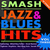 Smash Jazz & Blues Hits Vol 3 by Various Artists