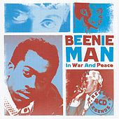 Reggae Legends - Beenie Man von Various Artists