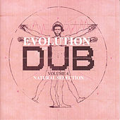 Evolution Of Dub Vol 4 by Various Artists
