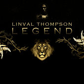 Legend by Linval Thompson