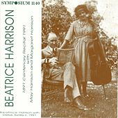 Beatrice Harrison (1919-192) by Various Artists