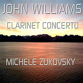 John Williams Clarinet Concerto by John Williams (Guitar)