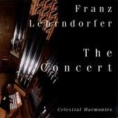 The Concert by Franz Lehrndorfer