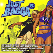 Just Ragga Volume 6 by Various Artists