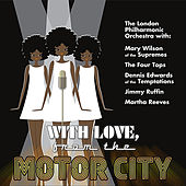 With Love... From The Motor City by London Philharmonic Orchestra