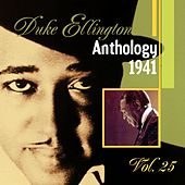 The Duke Ellington Anthology, Vol. 25 : 1941 A by Various Artists