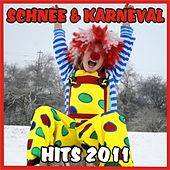 Schnee & Karneval Hits 2011 by Various Artists