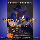 They Got The Blues Vol 1 von Various Artists
