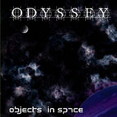 Objects In Space by Odyssey