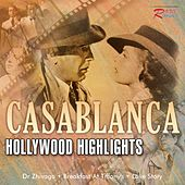 Casablanca : The Best of Film Music, Vol.3 (Hollywood Highlights) by Royal Philharmonic Orchestra