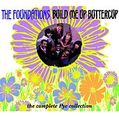 Build Me Up Buttercup - The Complete Pye Collection by Various Artists