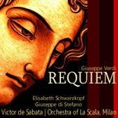 Verdi: Requiem by Elisabeth Schwarzkopf