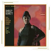 Falla's Seven Popular Spanish Songs and Songs by Granados / Nin / Obradors / Montsalvatge / Turina by Shirley Verrett