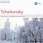 Essential Tchaikovsky (Essential Tchaikovsky - January 2011) by Various Artists
