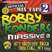 Mad Sick 90's Ragga Dancehall Mix von Various Artists