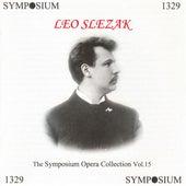 Leo Slezak (1902-1931) by Leo Slezak