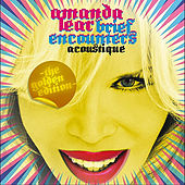 Brief Encounters Acoustique-The Golden Edition by Amanda Lear